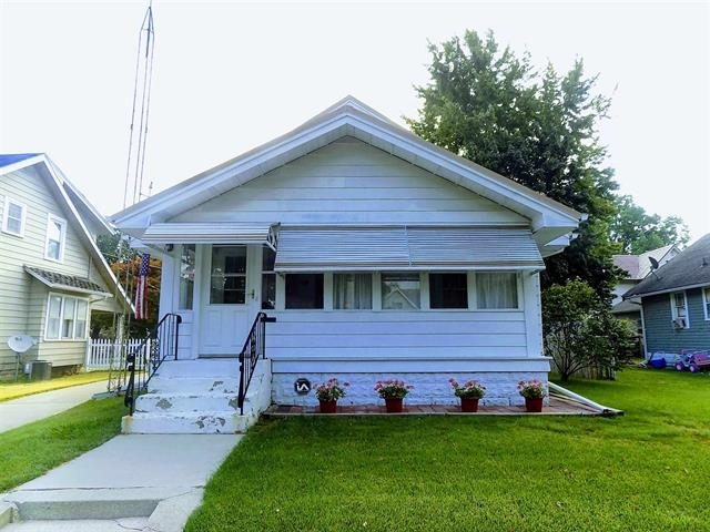 1324 S WASHINGTON Street Kokomo IN 46902 | MLS 201923435 | photo 1