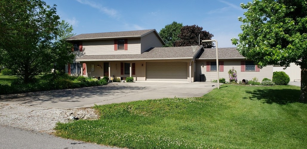 6092 S Derby Drive S Columbia City, IN 46725   MLS 201923438   photo 1