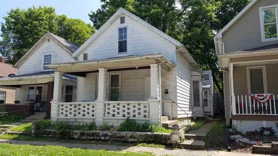 815 N 7th Street N Lafayette, IN 47904 | MLS 201923458 | photo 1