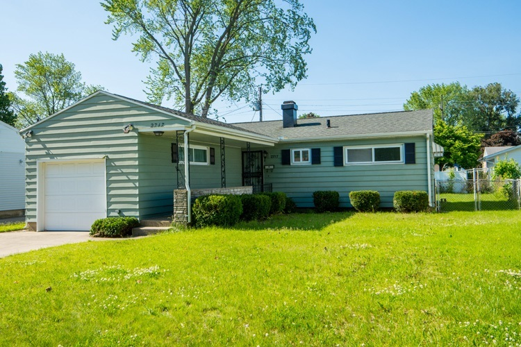 2717 Macarthur Avenue South Bend, IN 46615 | MLS 201923570 | photo 1