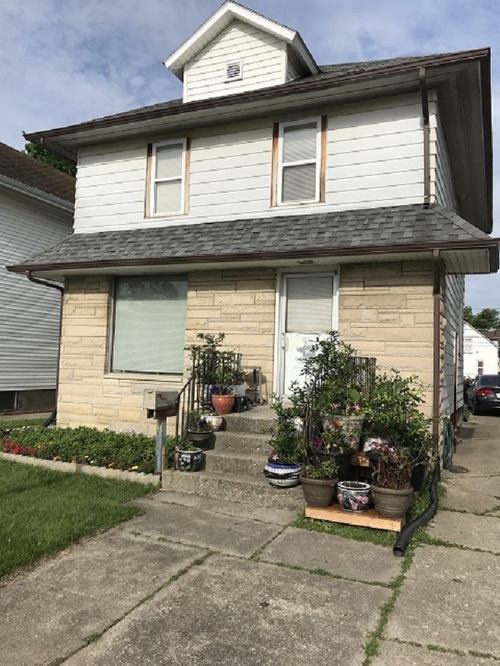 3414 S Calhoun Street Fort Wayne IN 46807-1941 | MLS 201923614 | photo 1