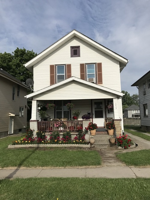 3418 S Calhoun Street Fort Wayne IN 46807-1941 | MLS 201923615 | photo 1