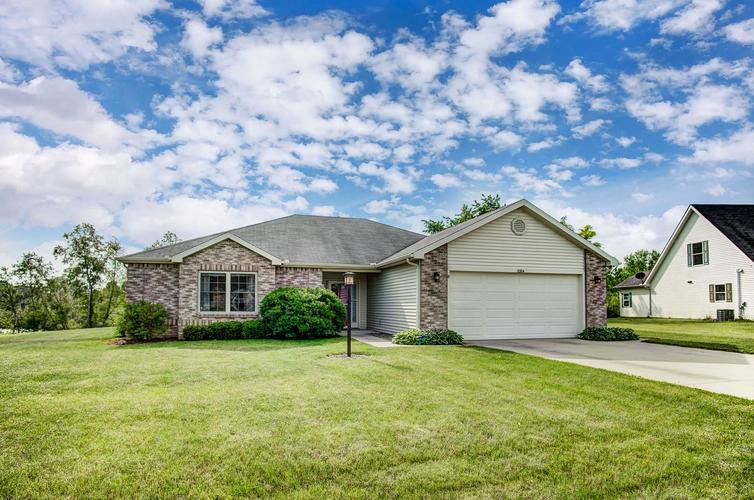 2304  Northcrest Drive Angola, IN 46703   MLS 201923673