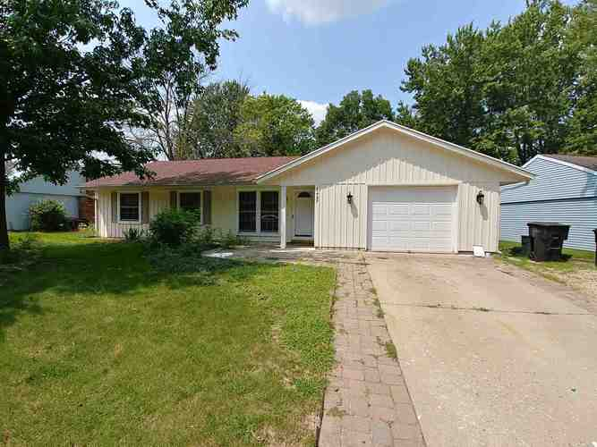 3427  Chaucer Drive Lafayette, IN 47909 | MLS 201923840