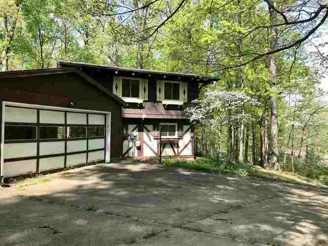 870 S Chimes Court S Santa Claus, IN 47579   MLS 201923842   photo 5