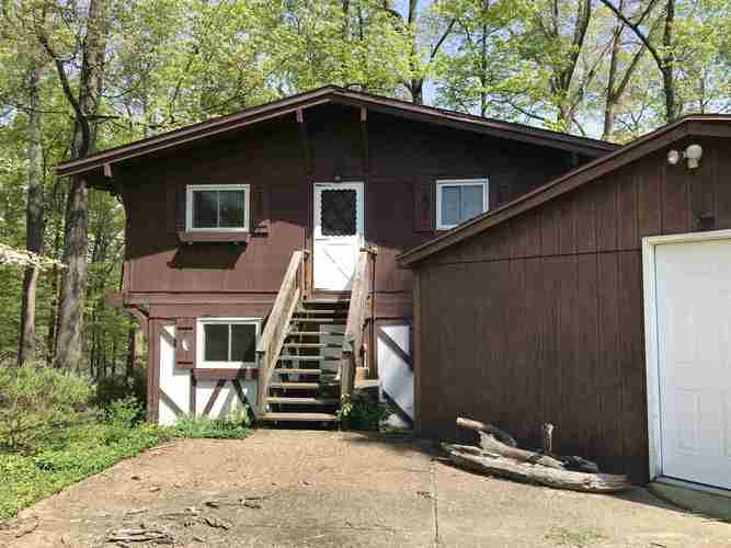 870 S Chimes Court S Santa Claus, IN 47579   MLS 201923842   photo 6