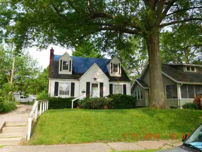 1413  College Street South Bend, IN 46628 | MLS 201923860