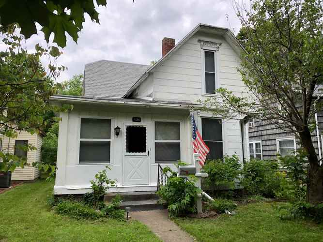 1126  Jefferson St  Rochester, IN 46975 | MLS 201923861