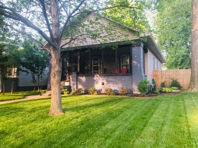 732 S Norman Avenue S Evansville, IN 47714 | MLS 201923868 | photo 1