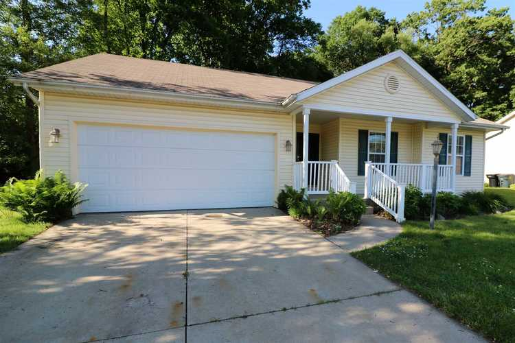 20325 Ambleside Drive South Bend, IN 46637-1383 | MLS 201923871 | photo 2