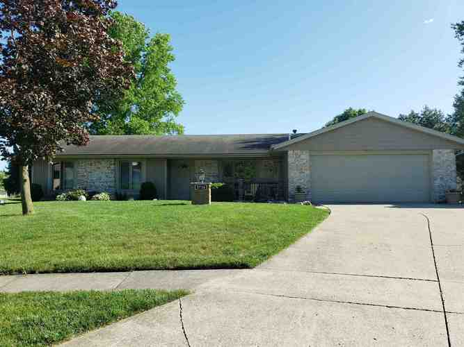 3734 Marchfield Place Fort Wayne, IN 46804 | MLS 201923924 | photo 1