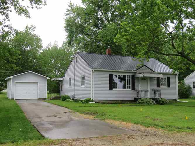 1328  High Street Decatur, IN 46733 | MLS 201923935