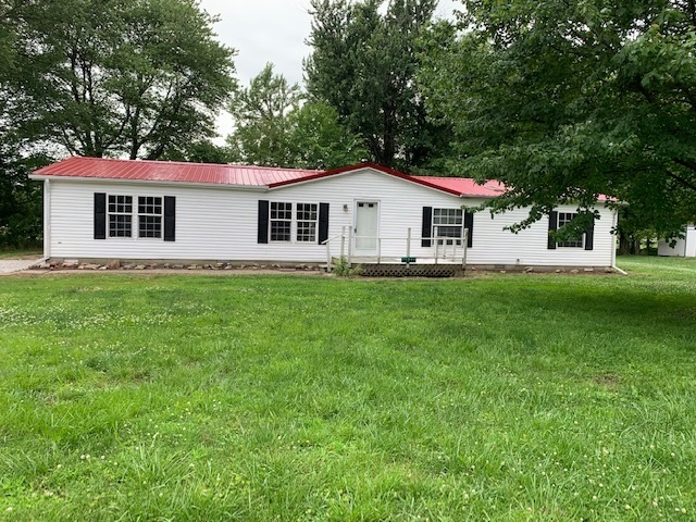 11993 E Ragsdale Road Bicknell, IN 47512 | MLS 201923990
