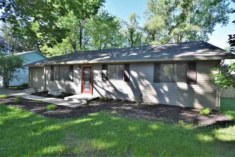 1404 Baywood Drive New Haven, IN 46774-2667 | MLS 201924101 | photo 1