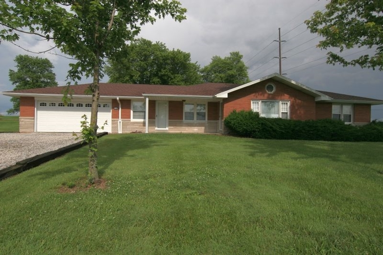 1071 S Cherry Street S Huntingburg, IN 47542 | MLS 201924106 | photo 1