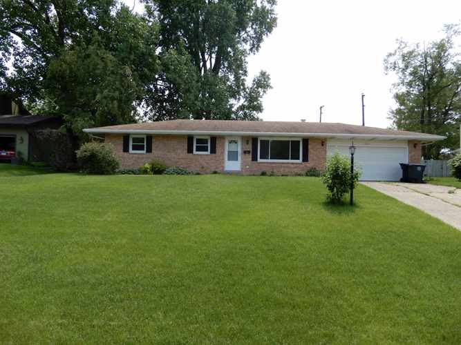 1228 Echo Drive South Bend, IN 46614-2142 | MLS 201924156 | photo 1