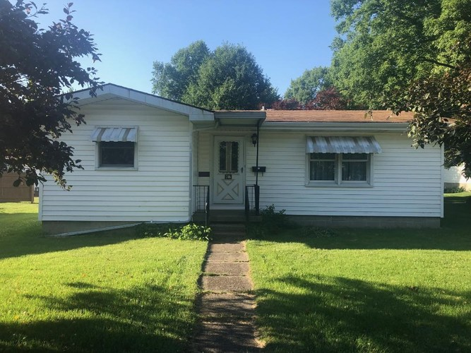 827  Railroad Street Covington, IN 47932 | MLS 201924212