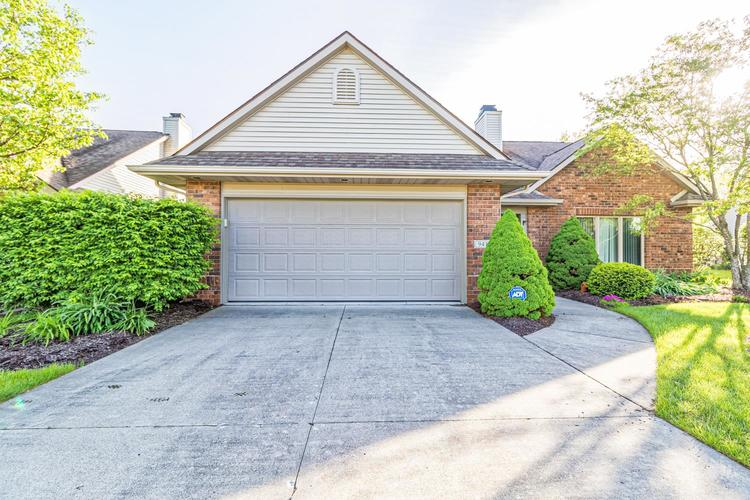 9416 Shadecreek Place Fort Wayne, IN 46835 | MLS 201924218 | photo 1