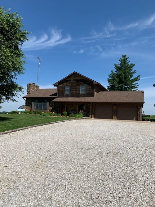 2121 S Robinson Road S Vincennes, IN 47591 | MLS 201924320 | photo 1