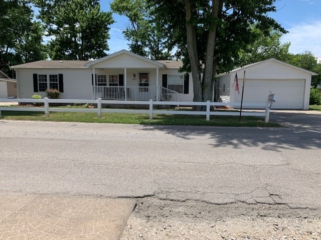 1607 College Avenue Vincennes, IN 47591 | MLS 201924388 | photo 1
