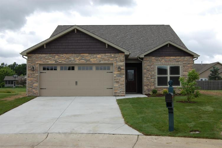 4100 Trilithon Court West Lafayette, IN 47906 | MLS 201924517 | photo 1