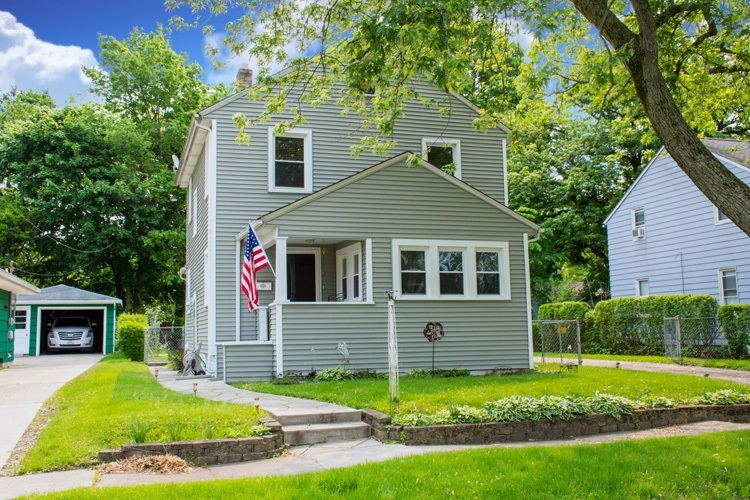 1018 Stanfield Street South Bend, IN 46617 | MLS 201924529 | photo 1