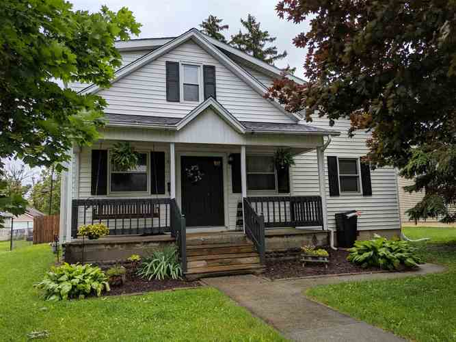 515  Line Street Decatur, IN 46733 | MLS 201924602