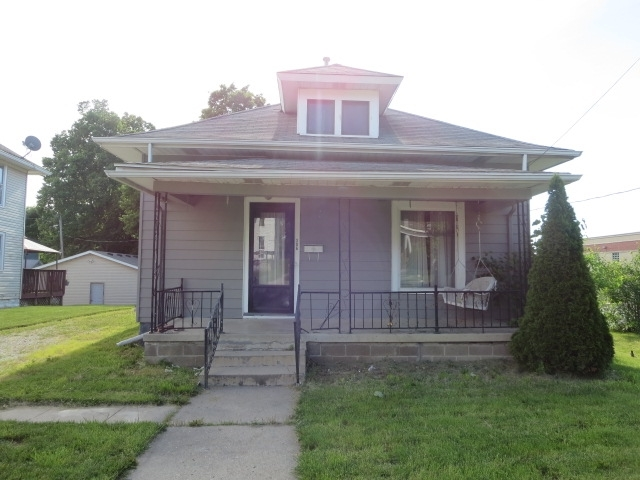 306 S Harrison St Street Frankfort, IN 46041 | MLS 201924613