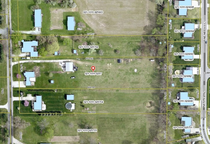 57222 Pear Road South Bend, IN 46619   MLS 201924614   photo 2