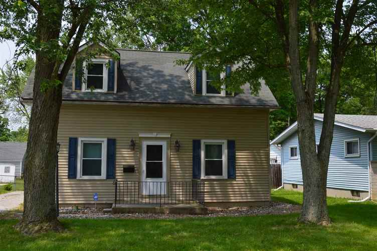 4102  Euclid Avenue Fort Wayne, IN 46806 | MLS 201924645