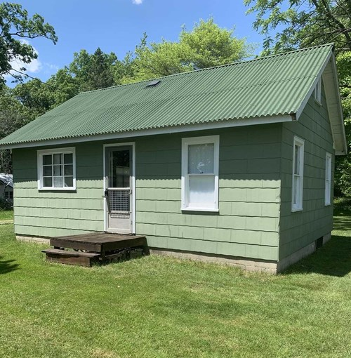 159 W Shady Drive Rome City, IN 46784 | MLS 201924692