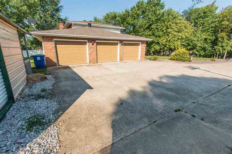 1816 Cottonwood Drive Princeton, IN 47670 | MLS 201924849 | photo 2