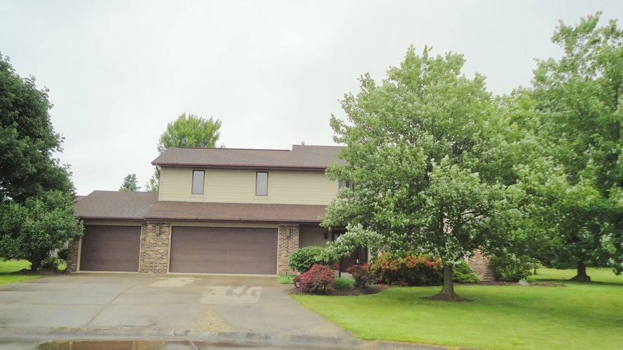2501 Mill Pond Court Fort Wayne, IN 46804 | MLS 201924868 | photo 1