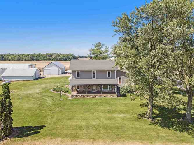 17495 S County Line Road S Syracuse, IN 46567 | MLS 201924937 | photo 11