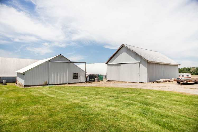 17495 S County Line Road S Syracuse, IN 46567 | MLS 201924937 | photo 13