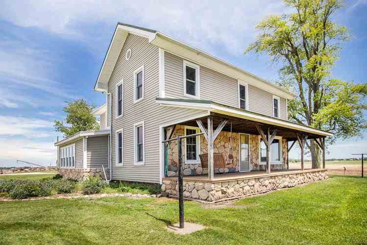 17495 S County Line Road S Syracuse, IN 46567 | MLS 201924937 | photo 14