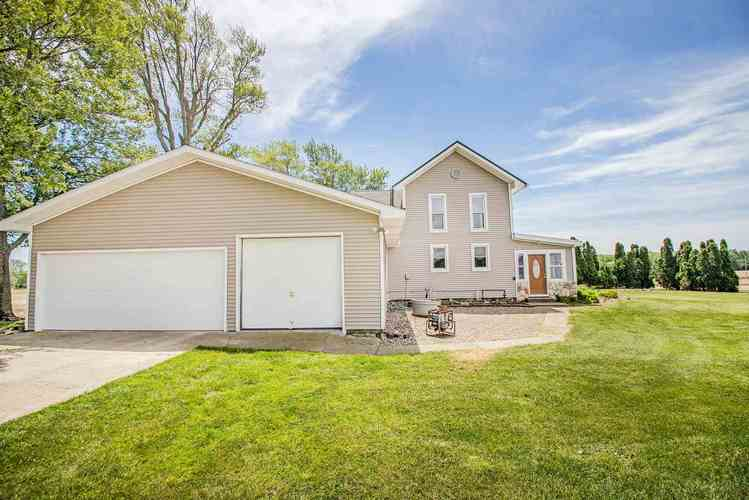 17495 S County Line Road S Syracuse, IN 46567 | MLS 201924937 | photo 16