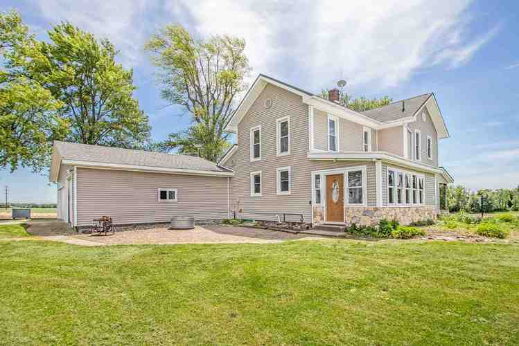 17495 S County Line Road S Syracuse, IN 46567 | MLS 201924937 | photo 25