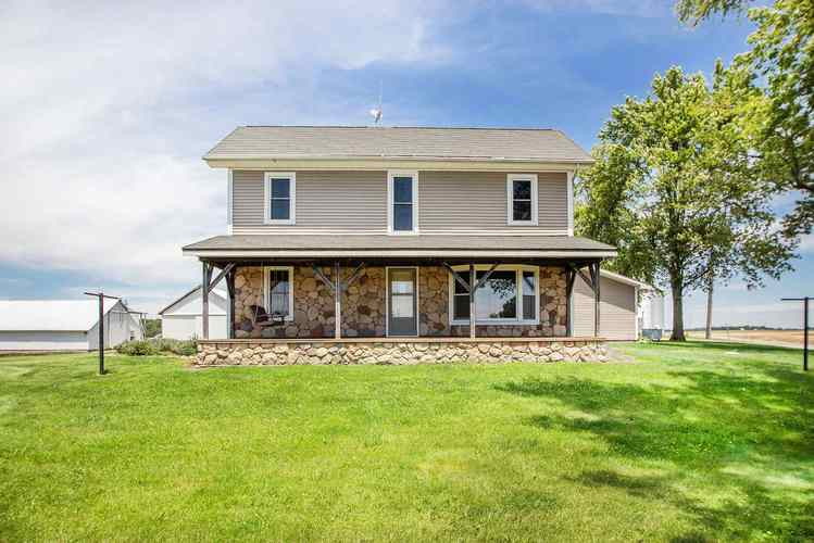 17495 S County Line Road S Syracuse, IN 46567 | MLS 201924937 | photo 33