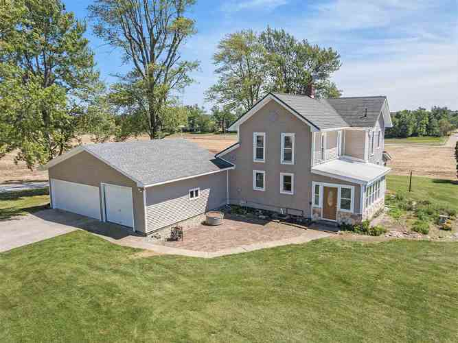 17495 S County Line Road S Syracuse, IN 46567 | MLS 201924937 | photo 4