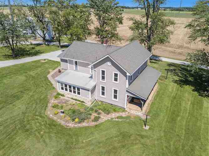 17495 S County Line Road S Syracuse, IN 46567 | MLS 201924937 | photo 9