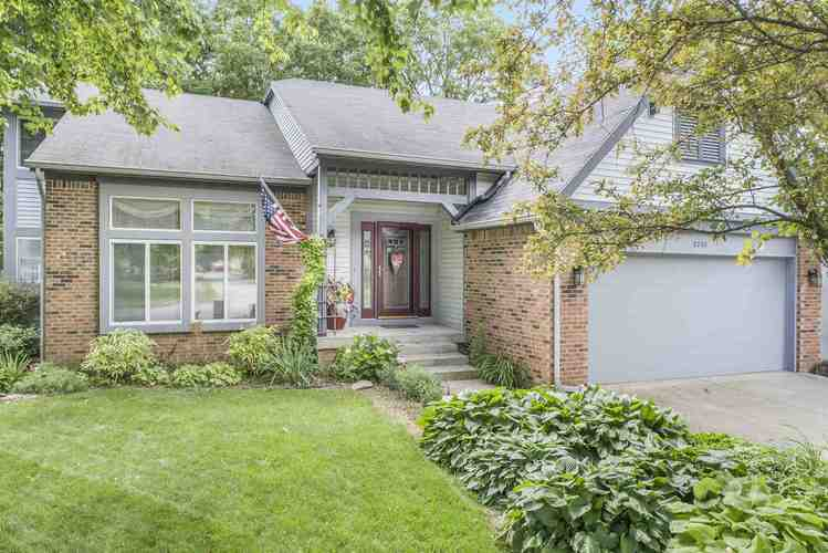 2230  Wake Robin Drive West Lafayette, IN 47906 | MLS 201925044