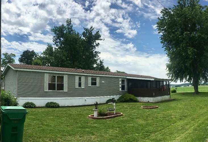 609  Park Street Worthington, IN 47471 | MLS 201925069