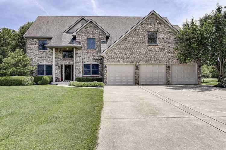 1635 S Mayberry Drive S Frankfort, IN 46041 | MLS 201925159 | photo 1