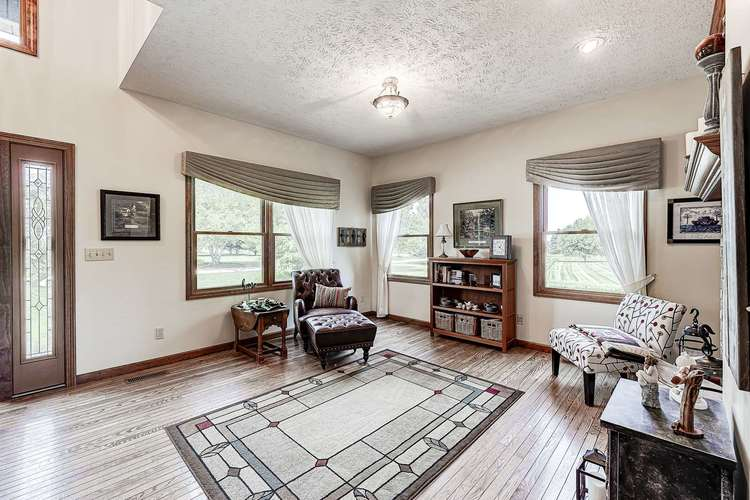1635 S Mayberry Drive S Frankfort, IN 46041 | MLS 201925159 | photo 12