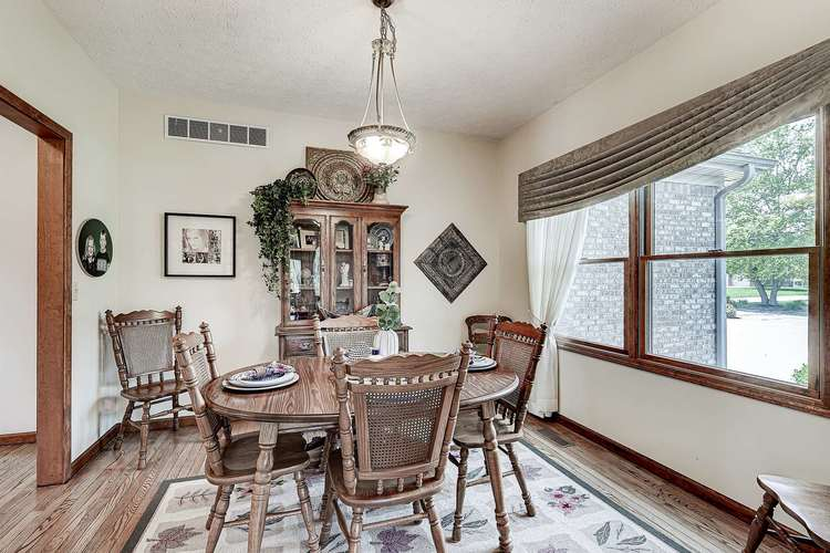 1635 S Mayberry Drive S Frankfort, IN 46041 | MLS 201925159 | photo 13