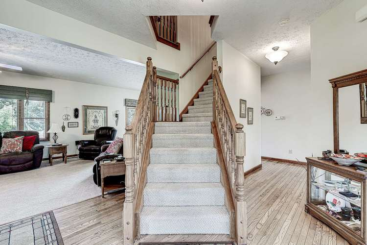 1635 S Mayberry Drive S Frankfort, IN 46041 | MLS 201925159 | photo 15