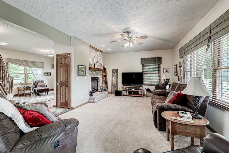 1635 S Mayberry Drive S Frankfort, IN 46041 | MLS 201925159 | photo 17