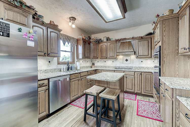 1635 S Mayberry Drive S Frankfort, IN 46041 | MLS 201925159 | photo 22