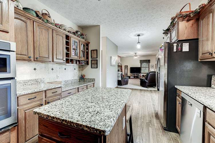 1635 S Mayberry Drive S Frankfort, IN 46041 | MLS 201925159 | photo 25